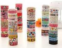 PVC Printed tapes
