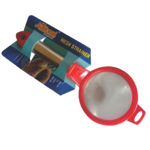 SS Tea Strainer