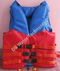 Swimming Life Saving Jacket
