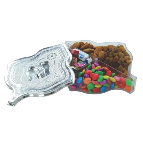 Multipurpose Silver Box