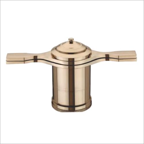 Brass Sev Sancha Regular