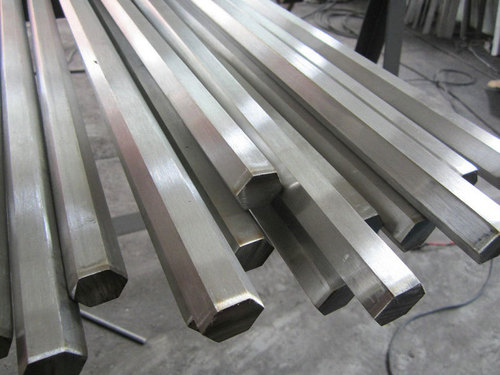 Stainless Steel SS Hex Bars