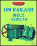 Om Kailash No.2 - Regular