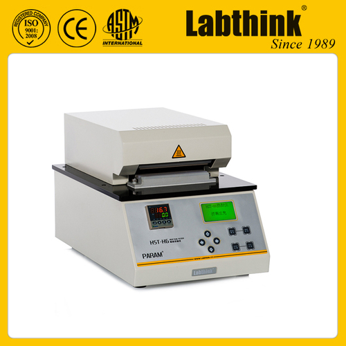 Heat Sealing Test Machine For Plastic Films