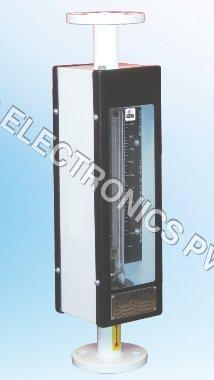 Glass Tube Rotameter (MK-GTR Series)