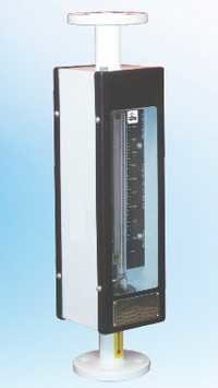 Glass Tube Rotameter (MK-GTR Series)