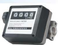 Mechanical Fuel Flowmeter