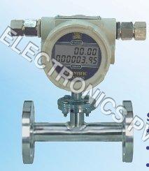 Turbine flowmeter (MK-TFM Series)