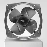 18 inch Exhaust Fan