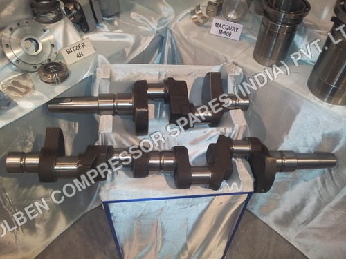 Crankshaft Carrier 5H46 & 5H86