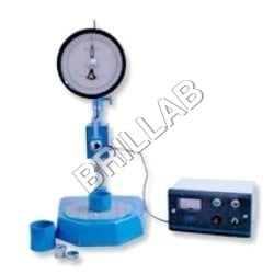 Bitumen Automatic Penetrometer
