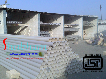 ISI Pvc Pipes Gujarat
