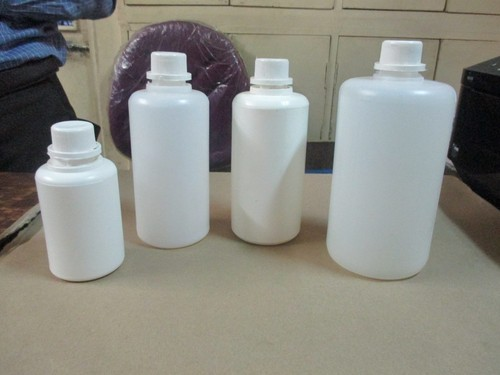 HDPE Seal Bottle