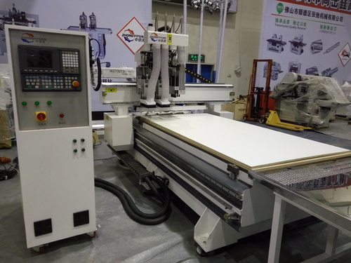LH CNC Router For Wood Furniture