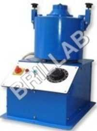 Bitumen Extractor Electrically Operated