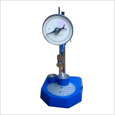 Standard Pentrometer