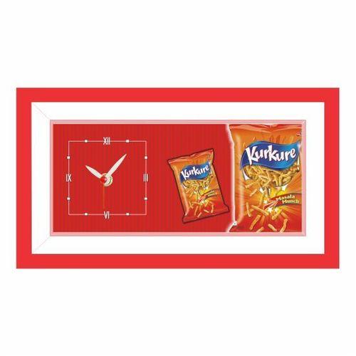 Wall Cum Table Clock