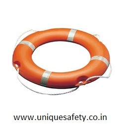 Orange Swimming Lifebuoy Ring