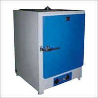 High Temperature Laboratory Oven