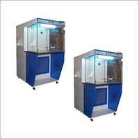 Laminar Air Flow Chamber
