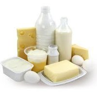 Dairy Ingredients