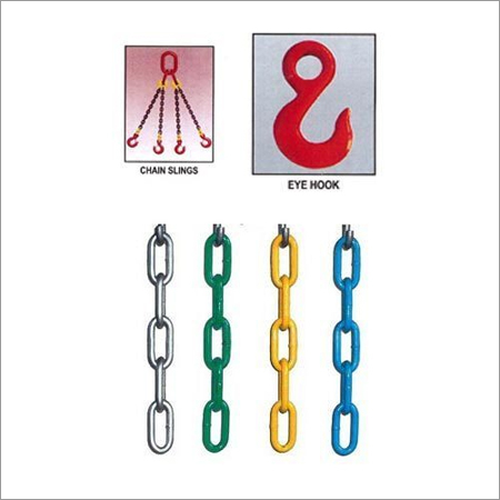 Chain Fittings