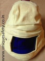 Asbestos Hood