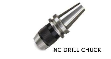 NC Drill Chuck