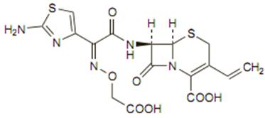 Antibiotic Drug