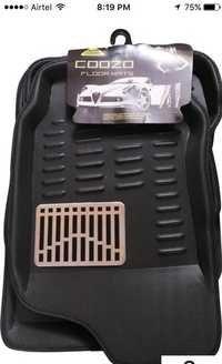 3d Car Floor Mat
