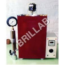 Reid Vapor Pressure Test Apparatus