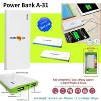 Power Bank A-31 - 5600 MAH