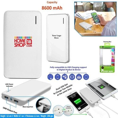 PowerBank - 8600 MAH