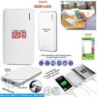 PowerBank - 8600 MAH
