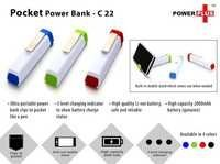 Pocket Powerbank