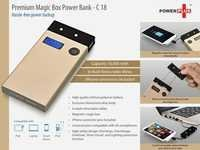 Magic Box Premium Powerbank