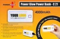 Power Glow Powerbank