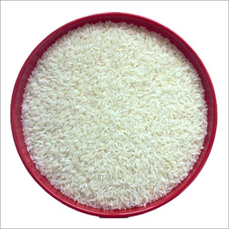 Organic Steamed Rice