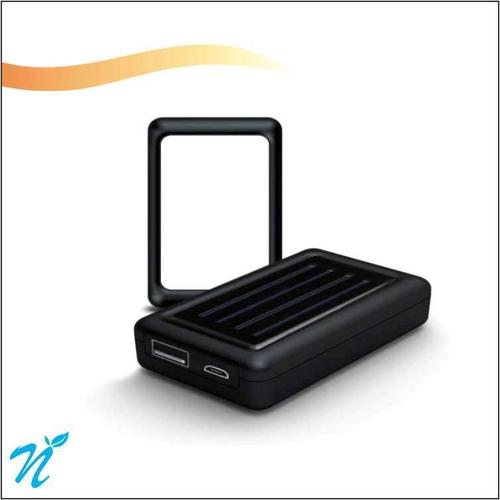 USB Solar Power Bank 2000mAH