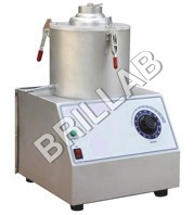 Centrifuge Extractor Motorized