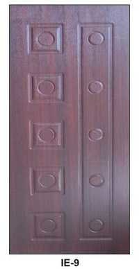 Embossed Door (IE-9)