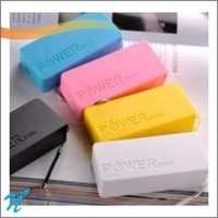 Power Bank - 4000mAh