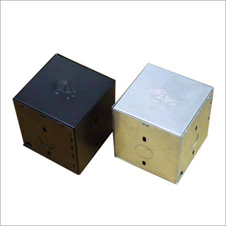 Concealed Box