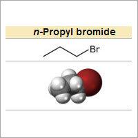 N - Propyl Bromide