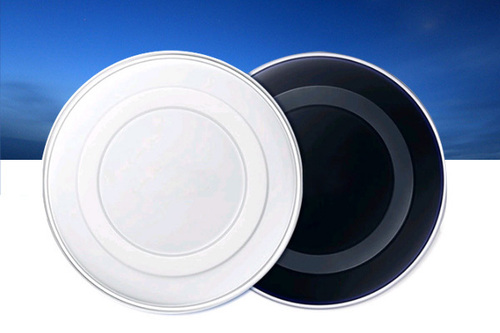 Universal Qi Wireless Charger For Mobile Phone