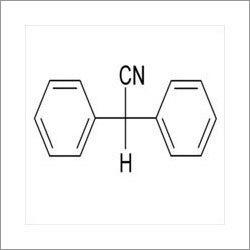 1,1 Diphenyl Acetonitrile