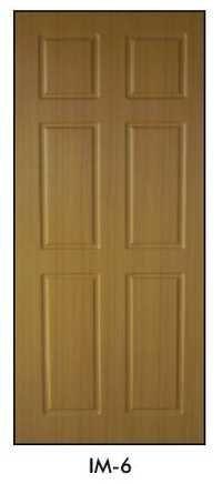 Membrane Flush Door (IM-6)