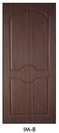 Membrane Digital Carving Door (IM-8)