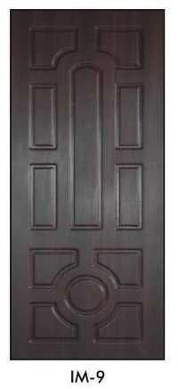Wooden Membrane Doors (IM-9)