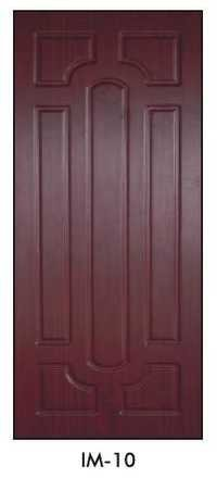 Laminated Membrane Doors (IM-10)